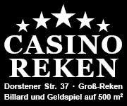 Casino-Reken