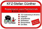 KFZ-Stefan Günther